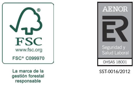 Certificaciones Ence Viveros